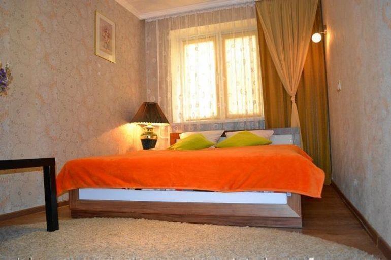 Фото 2-комнатная квартира в Бресте на ул. Советская 134