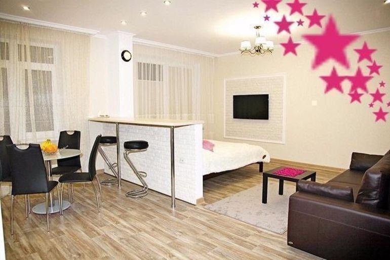 Фото 1-комнатная квартира в Бресте на ул Московская 384А