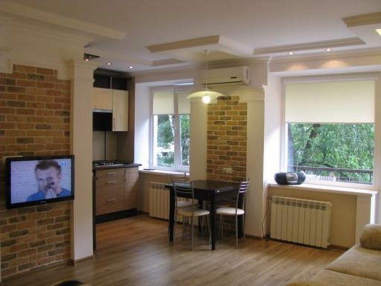 Фото 1-комнатная квартира в Бресте на ул. Гоголя 59