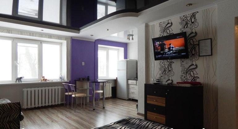 Фото 1-комнатная квартира в Бресте на пр. Машерова 92