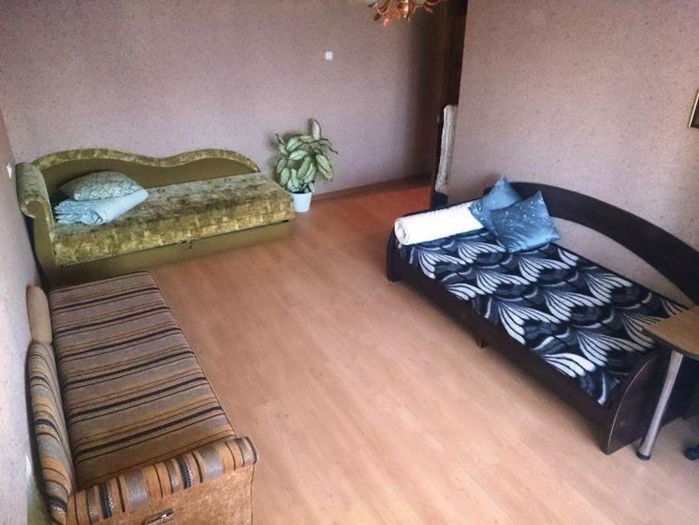 Фото 2-комнатная квартира в Бресте на пр. Машерова 86