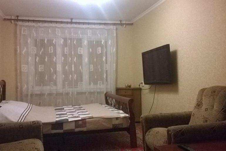 Фото 1-комнатная квартира в Бресте на ул Ленинградская 17