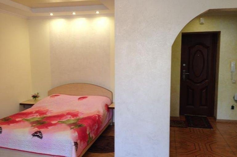 Фото 1-комнатная квартира в Бресте на Бул.ьвар Космонавтов 18