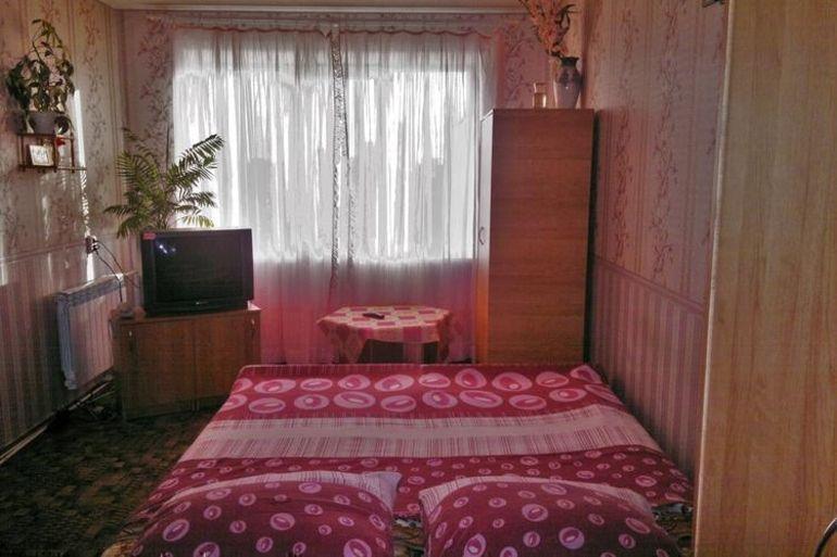 Фото 1-комнатная квартира в Бресте на ул. Вишневая 28/2