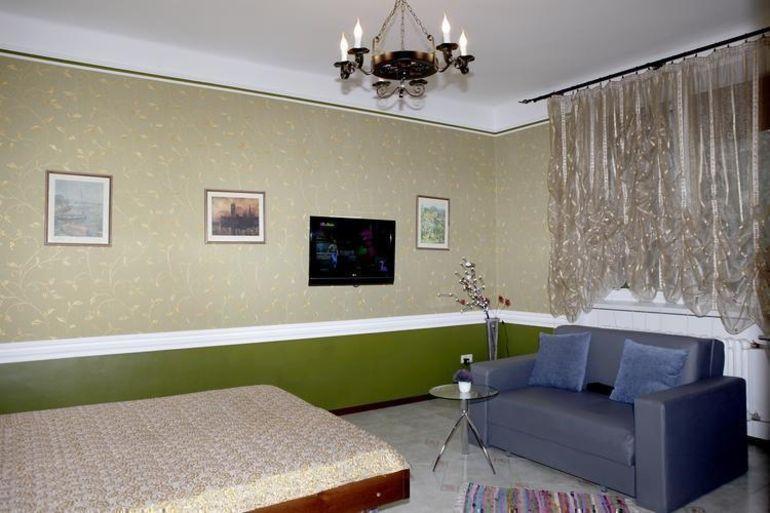 Фото 1-комнатная квартира в Бресте на Бул.ьвар Космонавтов 69
