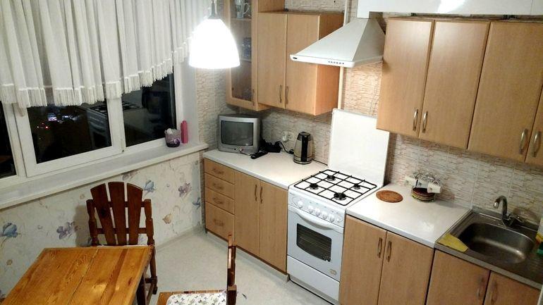 Фото 3-комнатная квартира в Бресте на пр. Партизанский 9