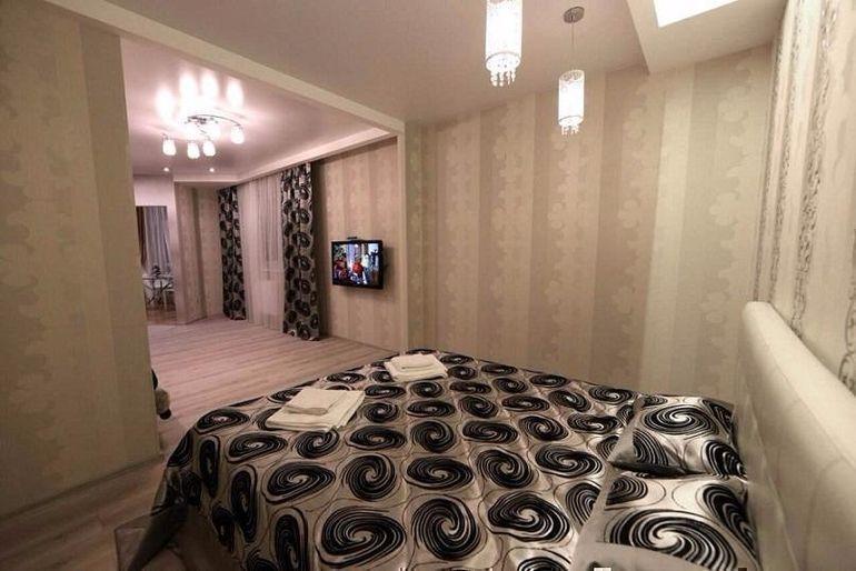 Фото 1-комнатная квартира в Бресте на Бул.ьвар Космонавтов 40