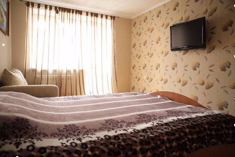 Фото 1-комнатная квартира в Бресте на ул. Брестских Дивизий 15В