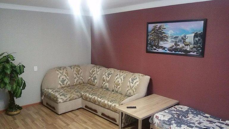 Фото 2-комнатная квартира в Бресте на ул. Пионерская 44