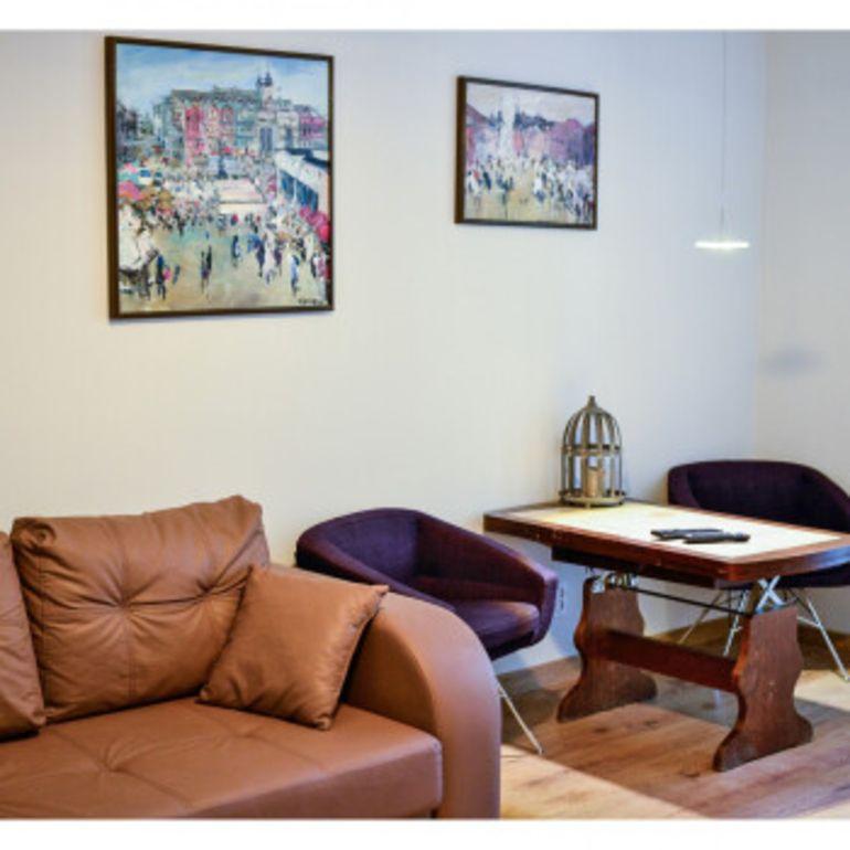 Фото 3-комнатная квартира в Бресте на Пушкинская д59