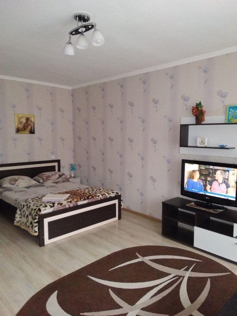 Фото 1-комнатная квартира в Бресте на Брест Улица Карбышева 84