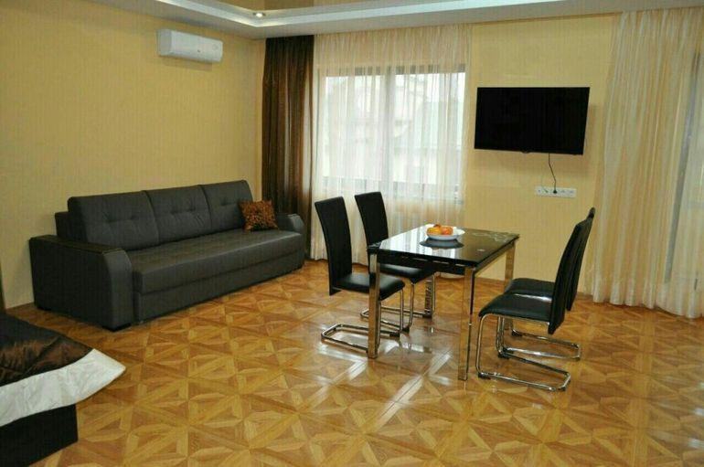 Фото 1-комнатная квартира в Бресте на ул. Советская 41