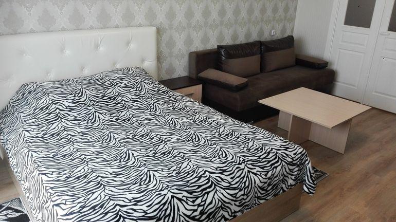 Фото 1-комнатная квартира в Бресте на ул. Луцкая