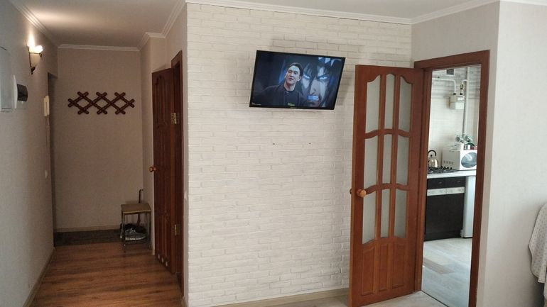 Фото 1-комнатная квартира в Бресте на ул Пушкинская 43