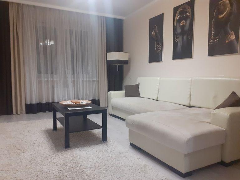 Фото 2-комнатная квартира в Бресте на ул Московская 251