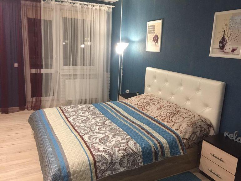 Фото 1-комнатная квартира в Бресте на Гоголя 87А