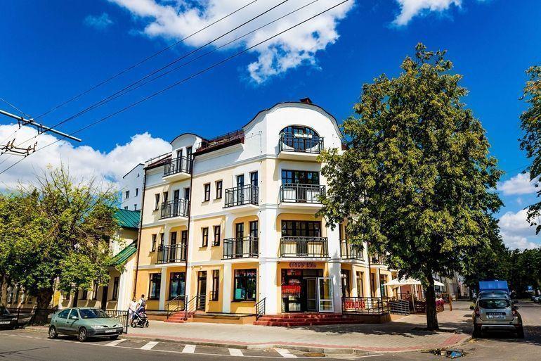 Фото 2-комнатная квартира в Бресте на ул. Островского 2