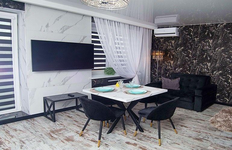 Фото 1-комнатная квартира в Бресте на Папанина 5