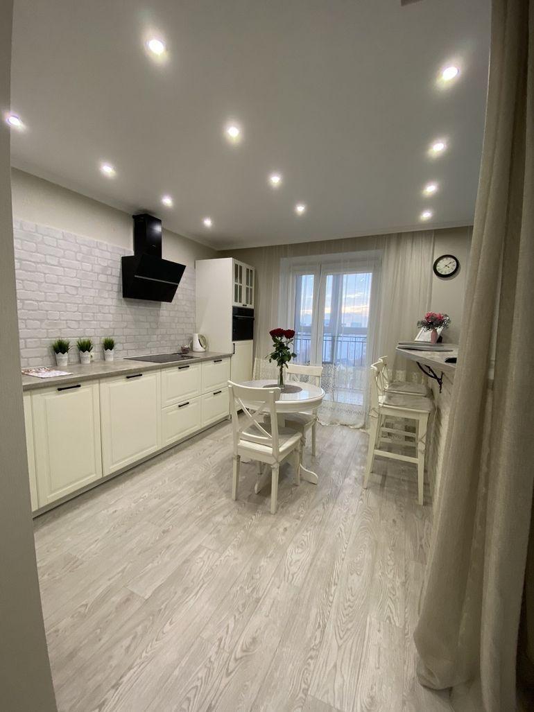 Фото 1-комнатная квартира в Бресте на Гоголя 81а