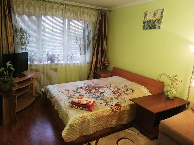 Фото 1-комнатная квартира в Бресте на пр. Машерова 88