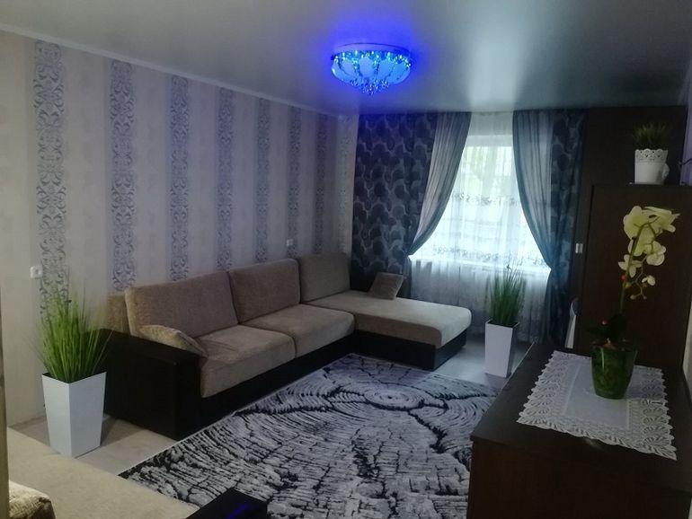 Фото 3-комнатная квартира в Бресте на ул. Кирова 135