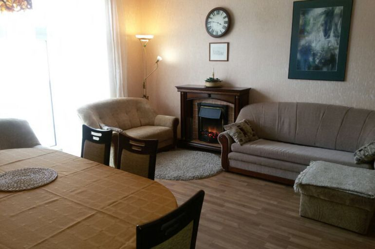 Фото 3-комнатная квартира в Бресте на Советская ул. 107